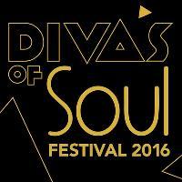 Trafford 1 - Divas Of Soul Festival 2016