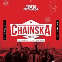 Chainska Brassika's Reggae Carnival - Southampton