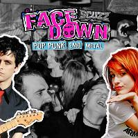Face Down - Hastings Launch!