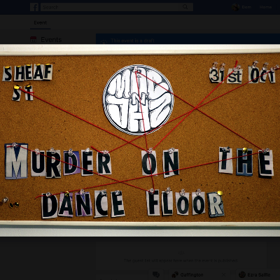 Mac & Jheez Halloween: Murder on the Dance Floor