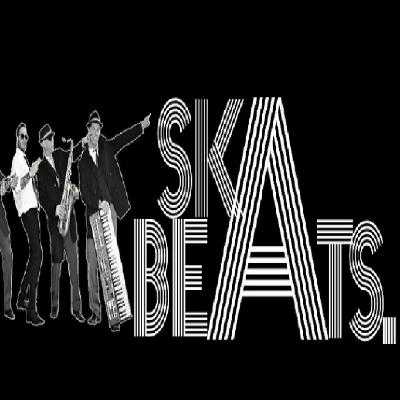 Christmas Party with THE SKA BEATS