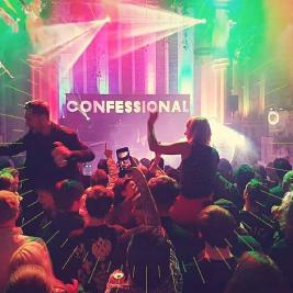 Confessional 2021