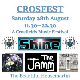 Crosfest