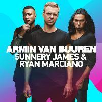 Armin van Buuren + Sunnery James & Ryan Marciano