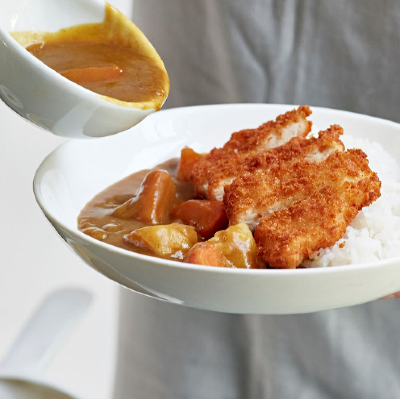 COOKING DEMOS - KATSU CURRY | Unit 0220 London | Wed 26th June 2019