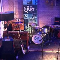 The Quik Beats (Live)