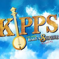 Kipps – The New Half A Sixpence