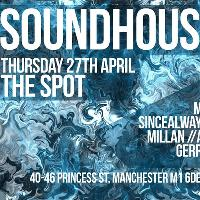 SoundHouse Manchester