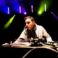 DJ Yoda (Old School Hip Hop set) & Joey B - Swing Ting