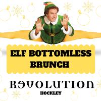 Elf- Bottomless Brunch