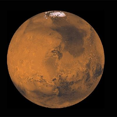 Extremes of Humanity: Challenges for Martian Explorers