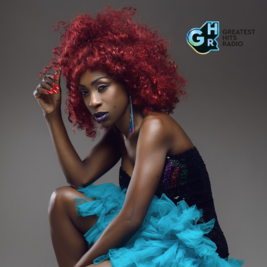 The Knowsley Social Presents Heather Small