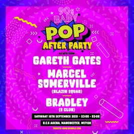 90s Baby POP | Afterparty