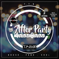 The After Party - Launch...7.7.8