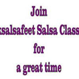 Wolverhampton Beginners Salsa Classes