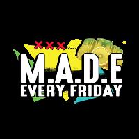 Made Camden: Sexy R&B, Old Skool & Anthems