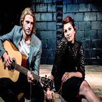 Live Music: Maple & Gillies // Ije Amaechi