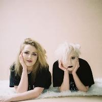 WITCH*UNT ON TOUR presents ANNABEL FRASER and BLACK EYES