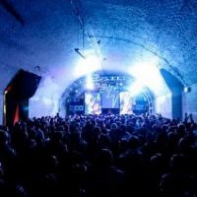 UK Garage Fest 2020