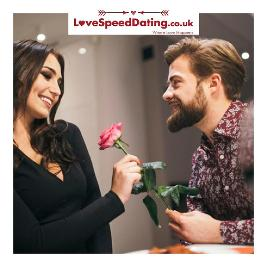 Speed Dating Singles Night Ages 23 - 38