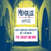 Heverlee at Mayfield