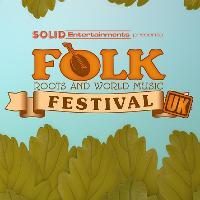 Lincoln Folk, Roots & World Music Festival 2