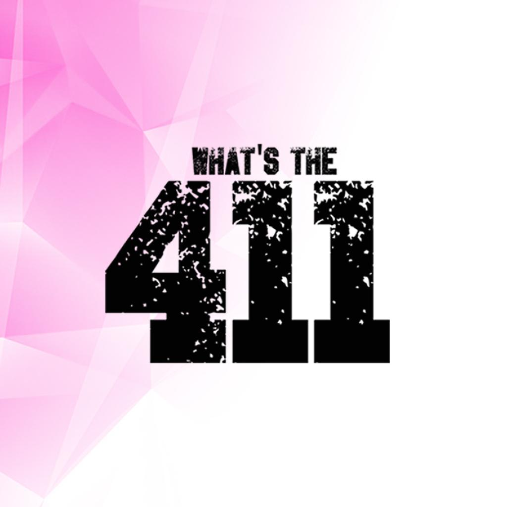 What's the 411? ★ DJ RUSSKE ★ Easter Bank Holiday Sunday ★