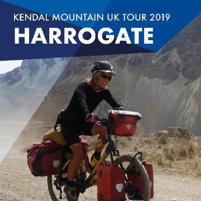 Kendal Mountain Tour 2019 - Harrogate