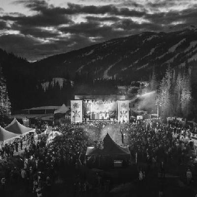 Snowbombing Presents Dusky, Artwork & more