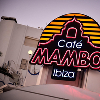 Cafe Mambos Ibiza Classics On The Seafront