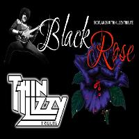 Black Rose - Thin Lizzie Tribute