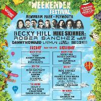 The Weekender Festival 2020