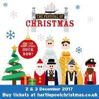 Festival of Christmas Hartlepool