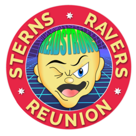 Sterns Ravers Reunion - The Homecoming