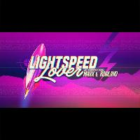 AMPlified with Lightspeed Lover + supports