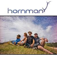 Hornman // Live Music // Hackney Wick