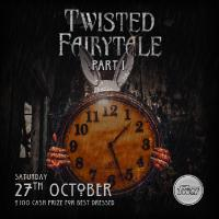 Fubars twisted fairytale