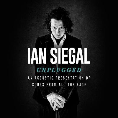 Ian Siegal Unplugged | The Greystones Sheffield | Wed 27th
