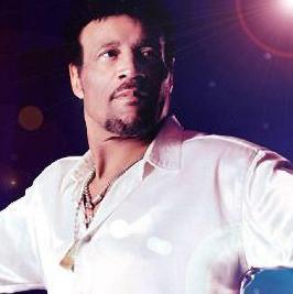Lionel Richie Tribute Night Worcester
