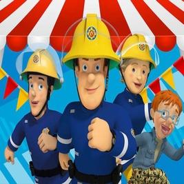 Fireman Sam Live - Saves The Circus