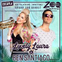 Escape presents Zoo Party