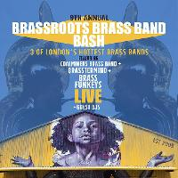 9th Annual Brassroots Brass Band Bash