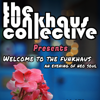 Welcome to the Funkhaus