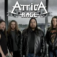 Attica Rage + The Penetrations