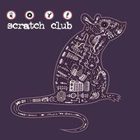 Mouse Outfit Soundsystem at Scratch Club
