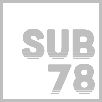 Sub 78: Blackmarket @ The Bunker