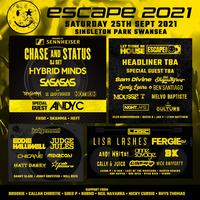 Escape 2021
