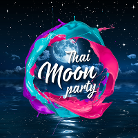 THAI MOON PARTY // LEEDS