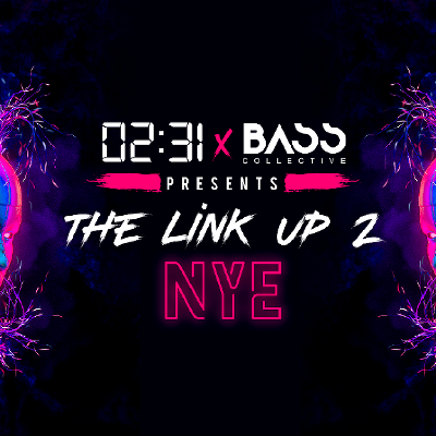 0231 x BASS Collective NYE