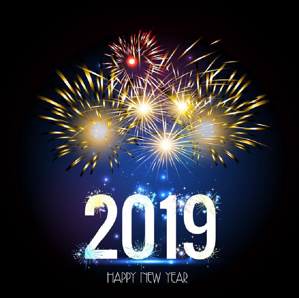 Happy New Year Eve 54